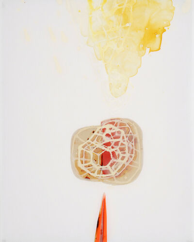 Cynthia Ona Innis, 'Ply', 2012