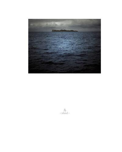 Osamu James Nakagawa, 'island', 2001-2009