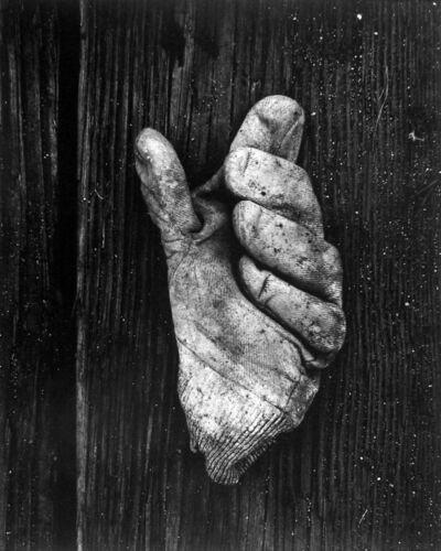 Aaron Siskind, 'Gloucester 1H', 1944