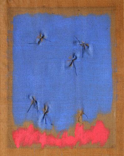 Salvatore Emblema, 'Senza titolo', 2003