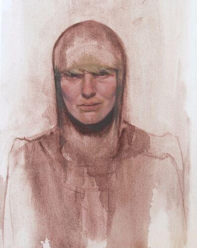 Nadia Hebson, 'Portrait (GH)', 2013