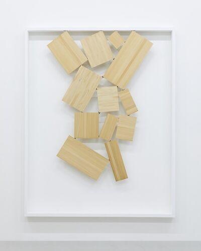 Kishio Suga, 'Halted Latency', 2017