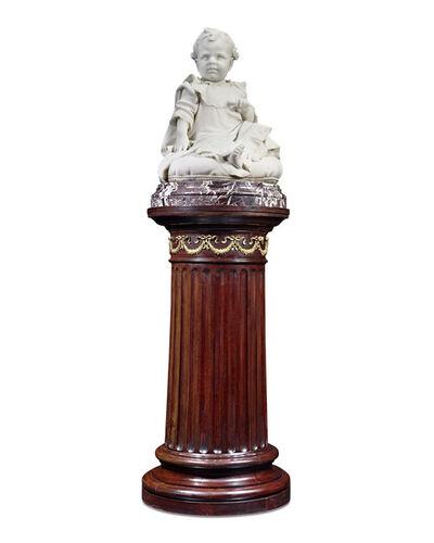 Giulio Monteverde, 'Bambino', 1905