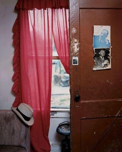 Alec Soth, 'Jimmie's Apartment, Memphis, TN, 2002', 2002