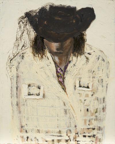 Melinda Stickney-Gibson, 'Her-Self', 2019