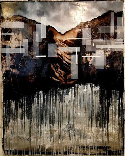 Joachim van der Vlugt, 'Mount Angel I'
