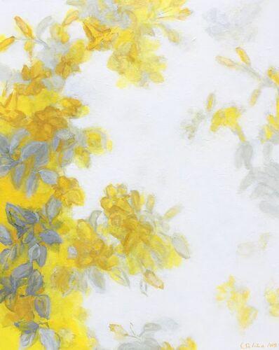 Saliha Staib, 'Lemon Zest', 2019