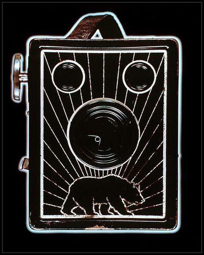Victor Landweber, 'Bear Photo Special', 1983