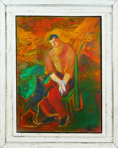 Sandro Chia, 'Untitled', 2014