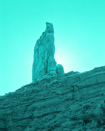 David Benjamin Sherry, 'Valley of the Gods II, Bears Ears National Monument, Utah', 2019