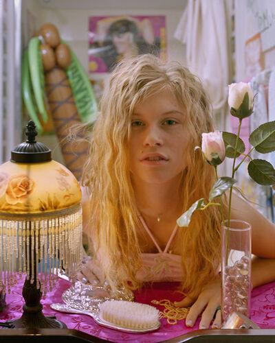 Angela Strassheim, 'Untitled (Miss Emily Jones)', 2006