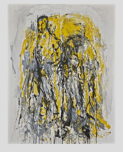 Klaus Prior, 'Figure', 2015