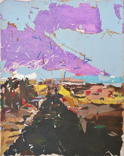 Tammam Azzam, 'Untitled', 2019