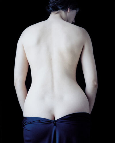 Carla van de Puttelaar, 'Untitled', 2001