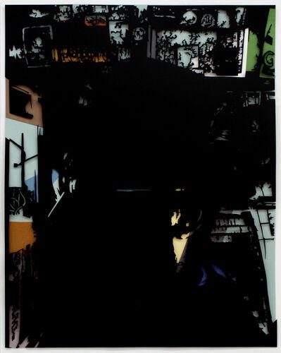 Alfons Pressnitz, 'Shadow', 2016