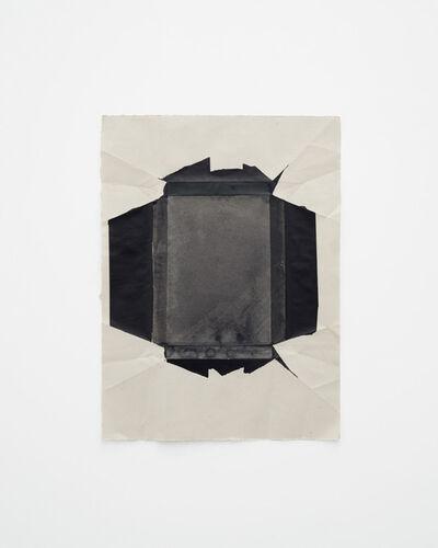 Jeff McMillan, 'Biblio (TA)', 2016