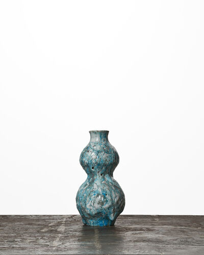 Morten Løbner Espersen, 'Other World Vase #1040', 2015
