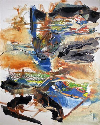 Lea Fisher, 'Exhilaration', 2021
