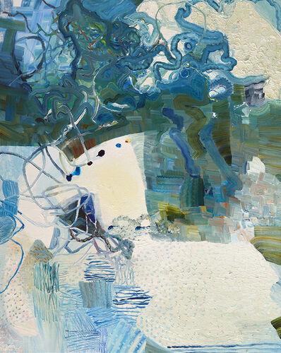 Josette Urso, 'Ice Bloom', 2014