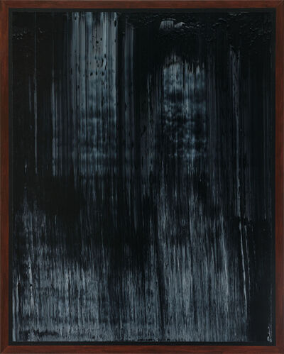 Titus Schade, 'Das Röntgenbild', 2018