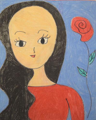 Jenny Chan, 'Lover's Lane I', 2016