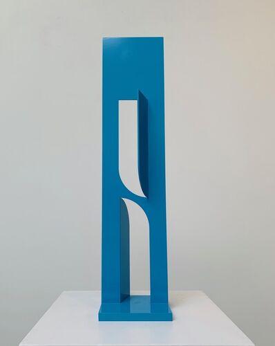 Gottfried Honegger, 'Pliage', 2005