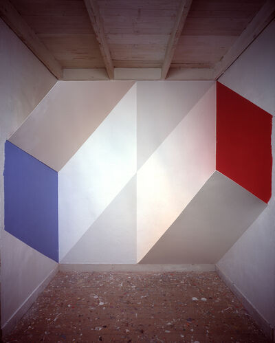 Kuno Grommers, 'Reflectie', 2009