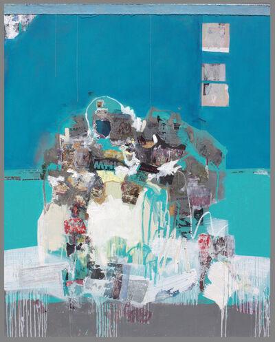Susan Washington, 'Odyssey', 2019