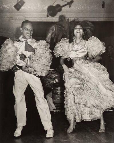 W. Eugene Smith, 'Untitled (Cuban Cabaret)', circa 1940