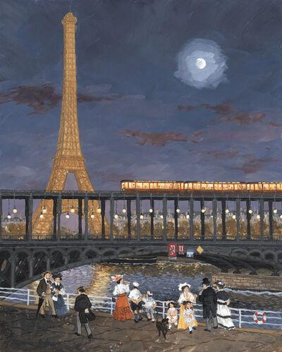 Fabienne Delacroix, 'Mi Juillet'
