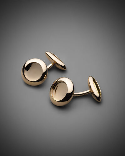 Anish Kapoor, 'Water Cufflinks, Form I', 2013