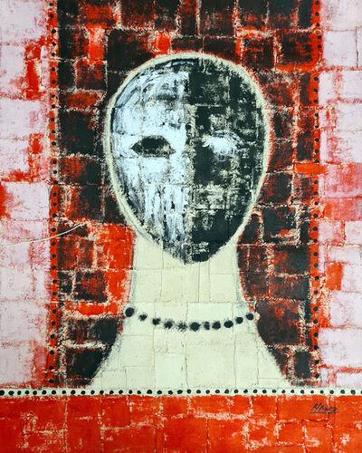 Juan Roberto Diago, 'Untitled', 2020