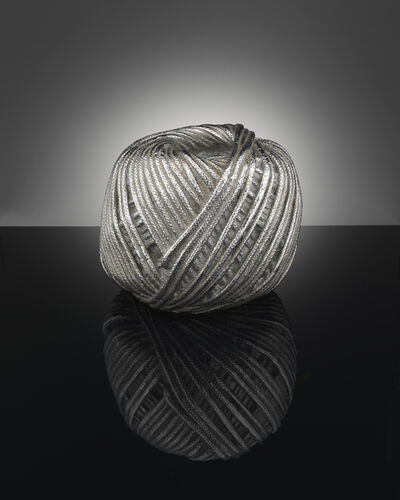 Clive Barker, 'Ball of String', 1969