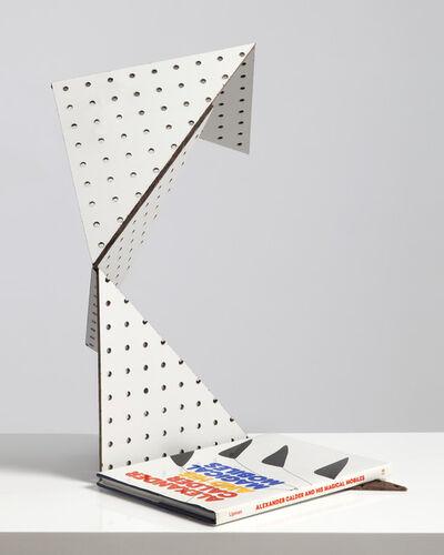 Lina Viste Grønli, 'R Sculpture', 2013