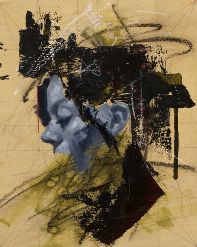 John Wentz, 'Imprint No. 48', 2015