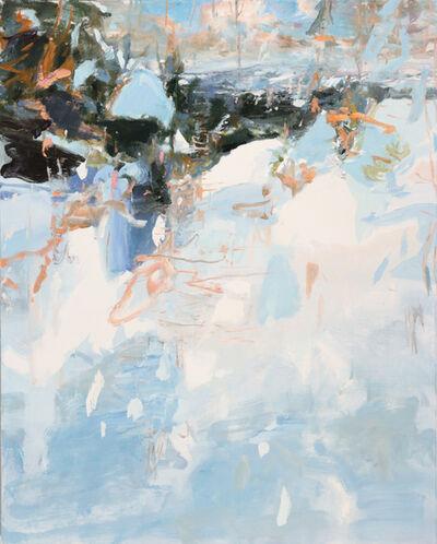 Eric Aho, 'Ilves', 2014