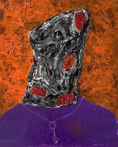 Sambou Diouf, 'No title', 2018