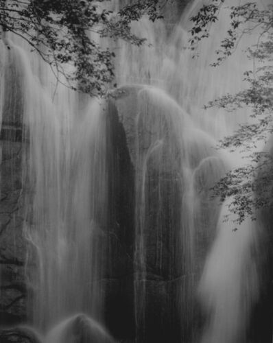 Min Byung-hun, 'Waterfall', 2008