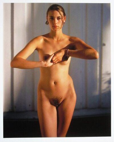 Jock Sturges, 'Fanny, Montalivet, France', 2004