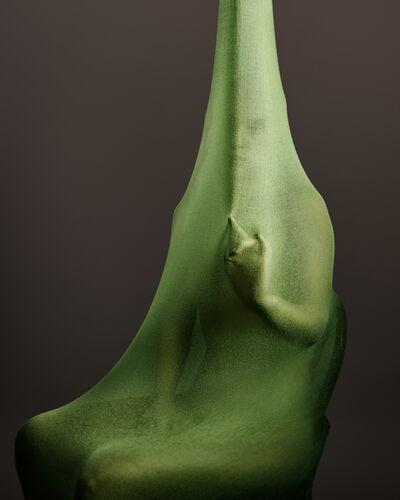 Richard Westerhuis, 'Through the Second Skin - Jonne'