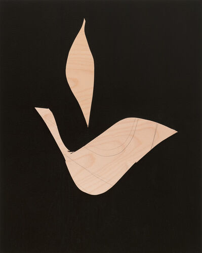 Olaf Nicolai, 'GIRO / Forma Cava (2)'
