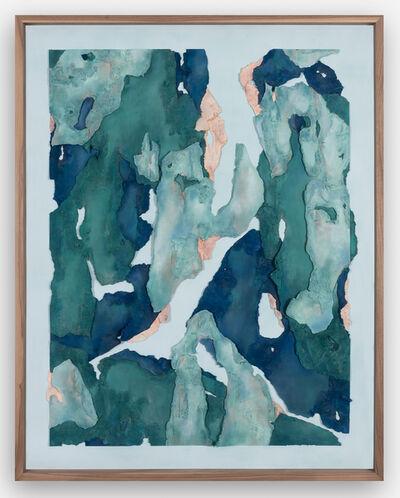 Ann Iren Buan, 'Moving Shores', 2019