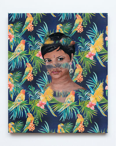 Suchitra Mattai, 'Invisible Powers', 2019