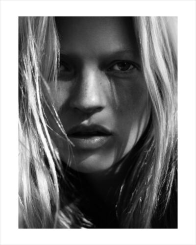 David Sims, 'Kate Moss  (From the Kate Moss Portfolio published by Danziger Gallery)', 2006