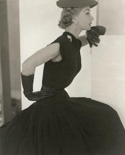 Horst P. Horst, 'Lisa Hat and Gloves', 1951