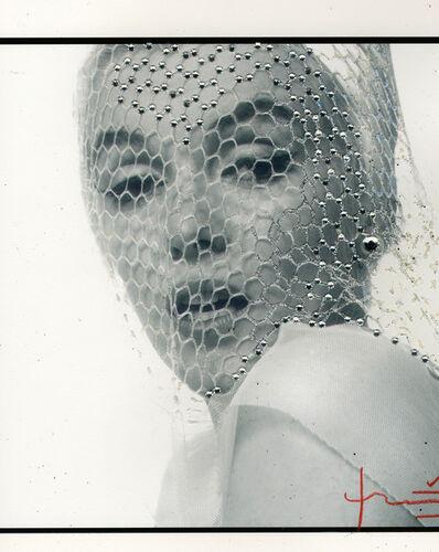Bert Stern, 'Veil At You', 1962/2013