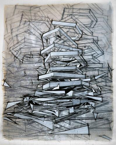 Travis Rice, 'Snafu', 2015