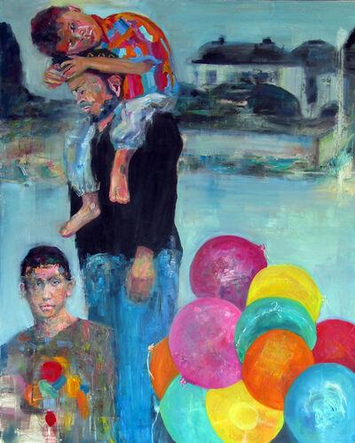 Jessica Alazraki, 'Balloons', 2019