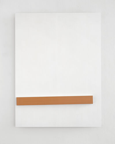 Imi Knoebel, 'Position 7', 2008