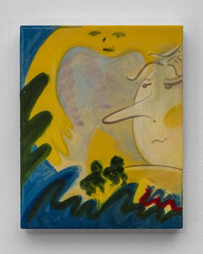 Yulia Iosilzon, 'Sun Kiss', 2021